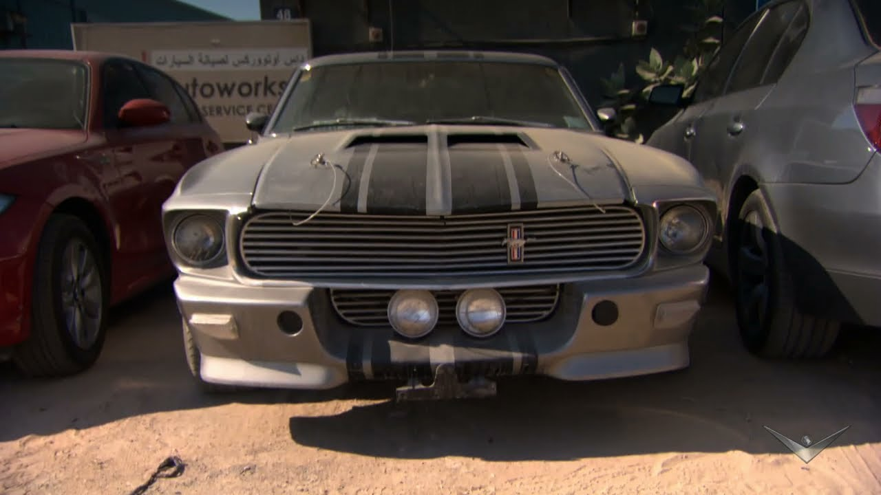 Car Dealerships In Aberdeen Sd >> Dubai's Abandoned Sports Cars   Wheeler Dealers Trading Up ...