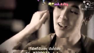 Anh Nhớ Em Người Yêu Cũ - Minh Vương M4U ( Lyrics + MV Thái Lan )