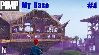 Pimp my Base not my Ride 4