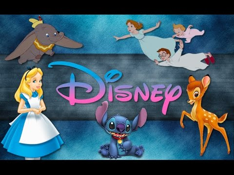 Can you guess all the Disney songs and movies?