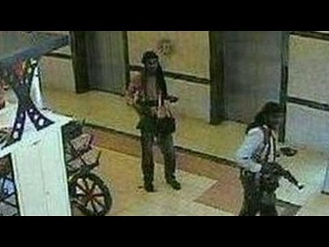 Kenya Mall Attack: Kenyan Forces Take Control of Mall, Search for Terrorists