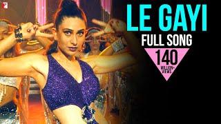 Le Gayi - Full Song | Dil To Pagal Hai | Shah Rukh Khan | Karisma Kapoor | Asha Bhosle