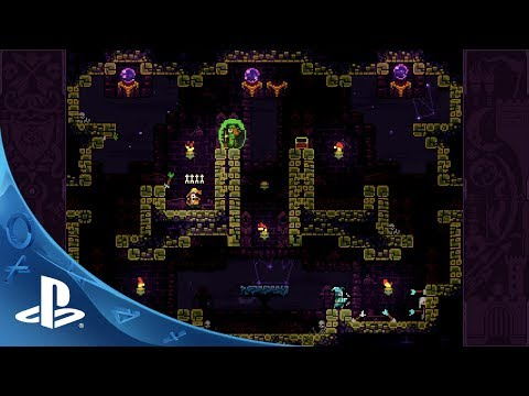 TowerFall Ascension Trailer