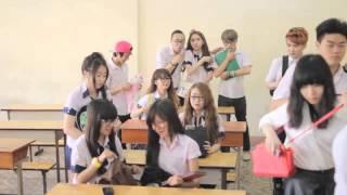 Phim Cấp 3   Tập 2 (Tuấn Kuppj, Ginô Tống, Rje Kaj)