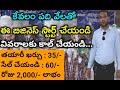 Low Investment High Profit Business Ideas Telugu | కేవలం పదివేలతో ఈ బిజినెస్ స్టార్ట్ చేయండి