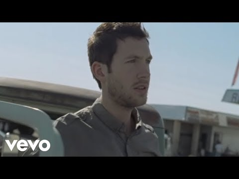 Calvin Harris - Feel So Close (Official Video)