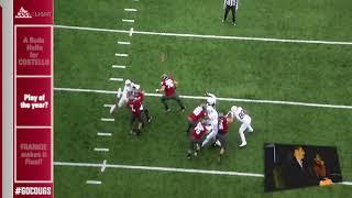 Coors Light Cougar Football Recap - Stanford