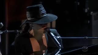 Grammys 2019: Alicia Keys Killin' It!