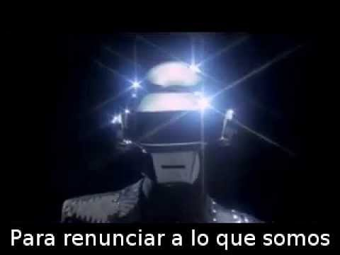 Baixar Daft Punk  Get Lucky - ft. Pharrell Williams & Nile Rodgers sub español