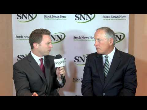 SNNLive spoke with Kevin McMullen, Chairman and CEO of OMNOVA Solutions, Inc. (NYSE: OMN) at the Sidoti Spring 2016 Emerging Growth Convention in New York City, NY.