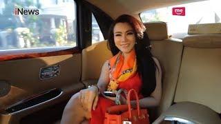 Cerita Amelia Salim Tentang Kemewahan Rolls-Royce Miliknya Part 03 - Surabaya Socialite 17/05