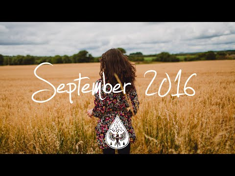 Indie/Pop/Folk Compilation - September 2016 (1-Hour Playlist)