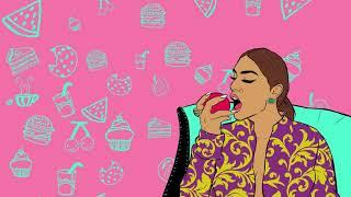 Ta'Shan - 'Foodie' - Visualiser