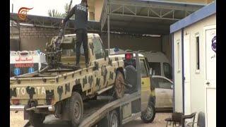 ليبيا: قوات حفتر تعلن انطلاق المرحلة الثانية من المعركة ...