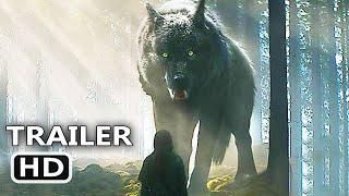 VALHALLA 2020 Movie Trailer