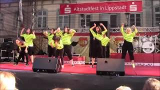 Blackout Crew & Blackout the new generation Altstadtfest 2012