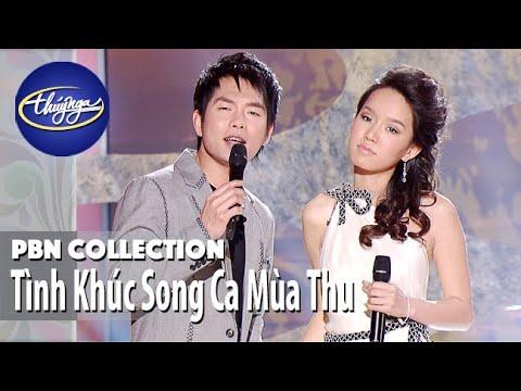 PBN Collection | Tình Khúc Song Ca Mùa Thu
