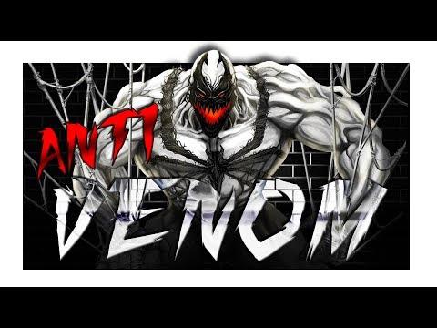 ANTI VENOM - L'ORIGINE du symbiote ULTIME !