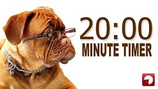 20-minute-timer-for-powerpoint-and-school-alarm-sounds-with-dog-bark.jpg