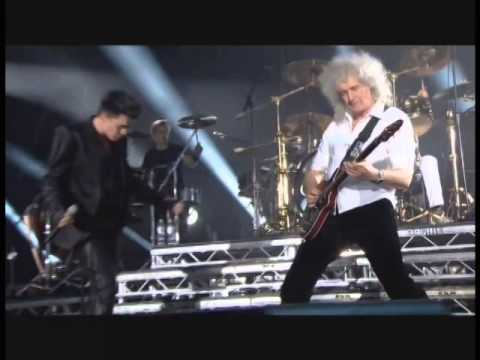Queen + Adam Lambert - July 26 at Boardwalk Hall