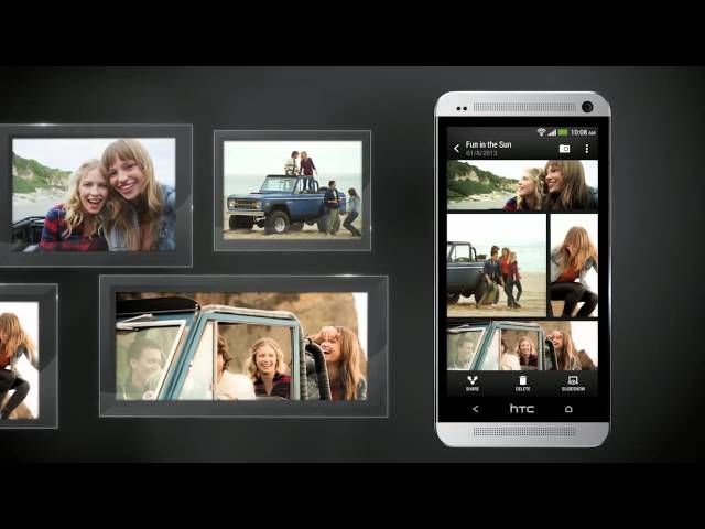 Belsimpel.nl-productvideo voor de HTC One Black