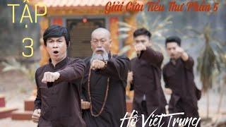 Phim Ca Nhạc Giải Cứu Tiểu Thư (Phần 5) - Tập 3   Hồ Việt Trung , Hứa Minh Đạt , Vinh Râu ,Xuân Nghị