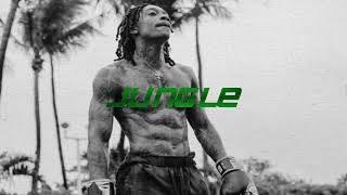 """*FREE* Wiz Khalifa Type Beat """"Jungle"""" prod. by [BALENSAMAGA]"""