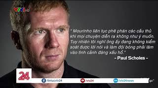 Thể thao tổng hợp 5/10: Trận đấu quyết định Jose Mourinho tại Manchester United | VTV24