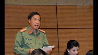 Thư gửi Đại tá Phạm Huyền Ngọc: thế lực phản động là thế lực nào