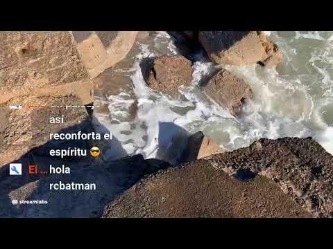 Mediterráneo en vivo #5