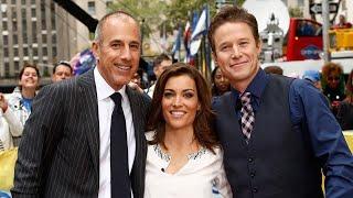 NBC wiping Today show of Matt Lauer allies - News 247