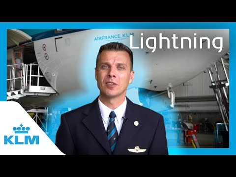KLM What The FAQ: Lightning