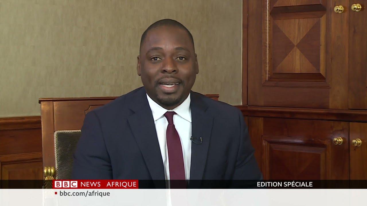 Mohamed Bazoum l'entretien exclusif avec BBC Infos