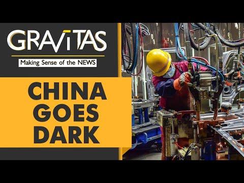 Gravitas| China's power crisis: 21 provinces hit