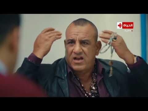 أيوب | حسن الوحش : البت دي صعبة وعجباني وهجيب منها العيل اللي بحلم بيه