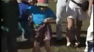 Camptown Races (Mickey's Fun Songs)