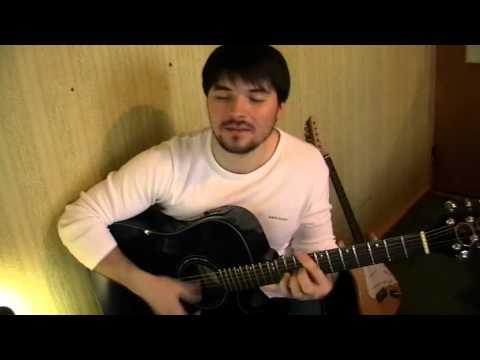 Гарик Кричевский - Мой номер 245 (кавер-версия)