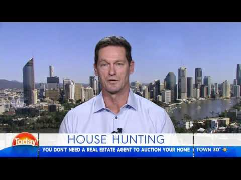 PropertyNow's Andrew Blachut on the Today Show 07/10/16