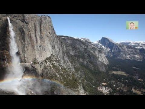 10 cascades parmi les plus grandes du monde