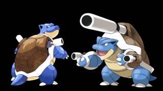 pokemon x and y - COMPLETE KALOS POKEDEX + ALL MEGA EVOLUTIONS + PICTURES