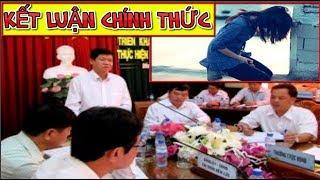 Công bố kết luận chính thức vụ cô giáo quỳ xin lỗi phụ huynh - News Tube