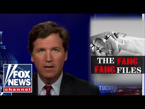 Tucker: Biden won't declassify new report on Swalwell's relationship with spy