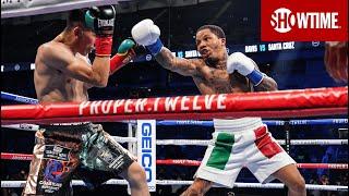 Davis vs. Santa Cruz: Recap | SHOWTIME's Best Of Boxing 2020 | AVAILABLE NOW on SHOWTIME