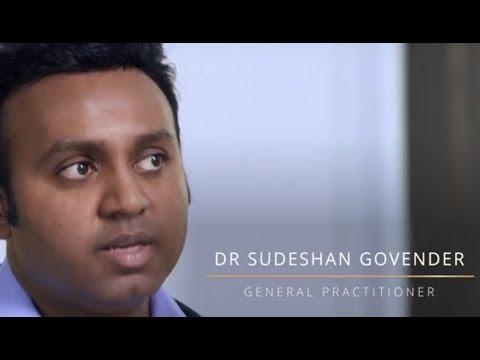 Discovery Health : Digital Healthcare