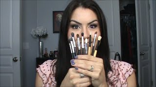 Review Coastal Scents Brushes