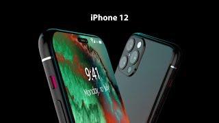 Introducing — iPhone 12