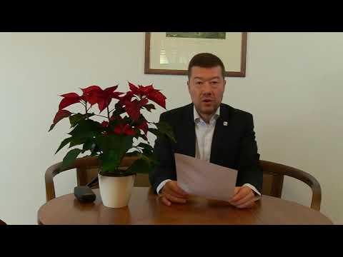 Tomio Okamura: ODS je pro EU