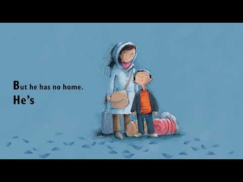 There's a boy just like me | Save the Children UK