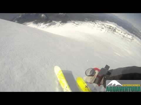 Aguaventura Ski-Snow.mpg