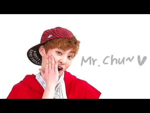 XIUMIN - Mr. Chu~♥